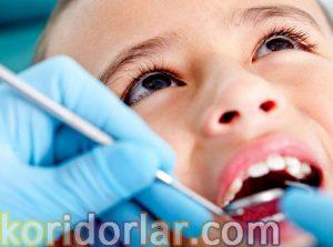 implant, Estetik diş hekimliği, normal diş hekimleri
