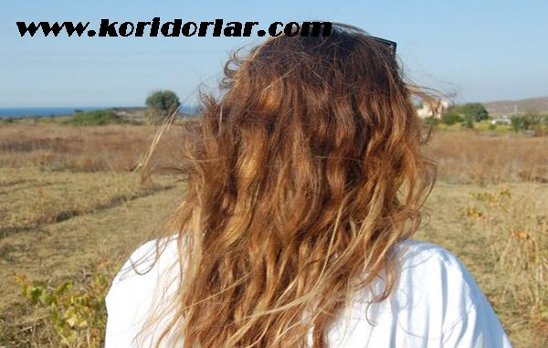 yıpranmış saç bakımı, yıpranmış saçlara bakım yapma, doğal saç bakım maskesi
