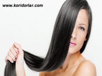 saçlar nasıl güçlenir, saç güçlendirmenin yolları, saç bakımı nasıl olmalı