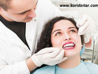 diş bakımı ile sağlıklı görünüm, genç gösteren diş bakımı, diş bakımı ile genç görünmek
