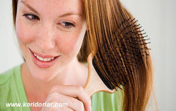 saç bakımı yapma, saça iyi gelen bitki özleri, saç için bitki özü