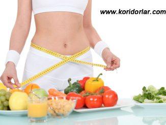 sık yapılan diyetler, en sık kullanılan diyetler, sık tekrarlanan diyetler