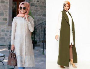 tesettür giyim tarzını benimseme, tesettür giyim tarzı kimlere uygundur, tesettür giyim modasına uyum sağlamak