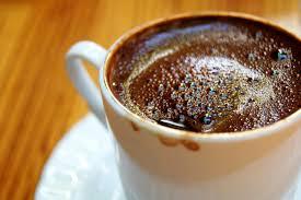Köpüklü türk kahvesi, türk kahvesi yapımı, köpüklü kahve yapımı