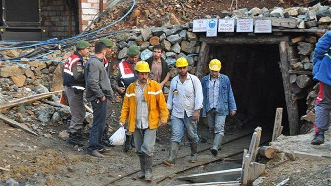 madenlerde iş güvenliği, madenlerde iş güvenliği nasıl sağlanır, madenlerde iş güvenliğinin sağlanması