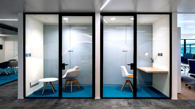 ofis bölme kullanımı, ofis bölme işlemi, ofis nasıl bölünür