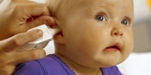 bebeklerde kulak iltihabı oluşması, bebeklerde görülen kulak iltihabı, kulak iltihabı sebepleri