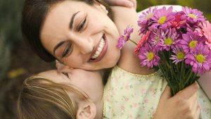 anneler günü, anneleri mutlu etme, anne çocuk bağı