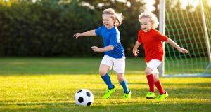 sporun çocuklara faydaları, spor yapmanın faydaları, çocuklar ve spor