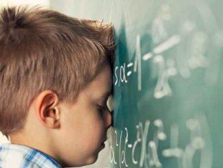 çocuklarda unutkanlığın nedeni, çocuklarda unutkanlık nedenleri, çocuklar neden unutur