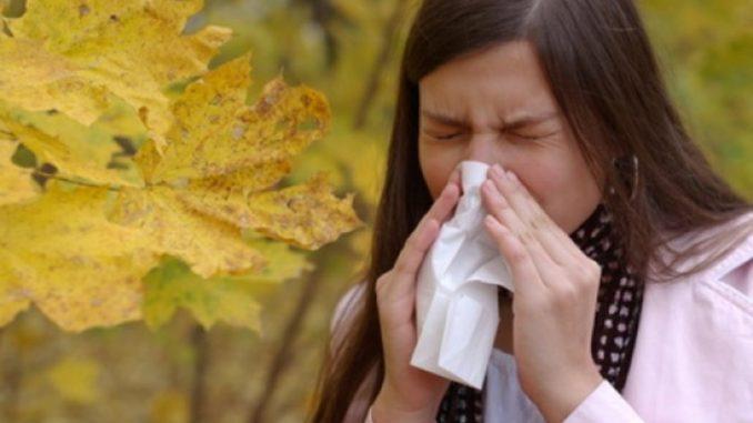 sonbahar alerjisi belirtisi, bahar alerjisinden korunma, sonbahar alerjisinden nasıl korunulur