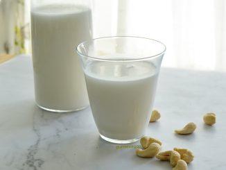 kaju sütünün faydaları, kaju sütü nedir, sporcular için kaju sütü