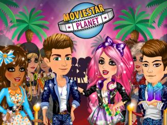 movie star planet oyunu, movie star planet oynama, movie star planet nasıl bir oyun